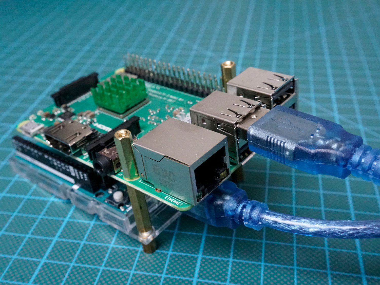 Arduino to Raspberry Pi serial communication thumbnail